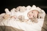 Photographe de naissance Paris 12e, séance photo bébé